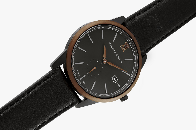 Larsson-Jennings-LJX-Bronze-Watch-2
