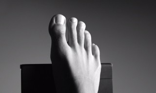 The Secret Life of a Male Foot Model – Lernert & Sander for 3.1 Phillip Lim
