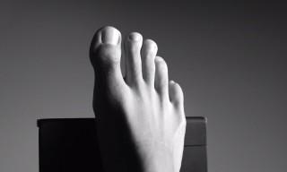 The Secret Life of a Male Foot Model – Lernert & Sander for 3.1 Phillip Lim