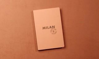 Louis Vuitton Explore Milanese Design in Latest Travel Book