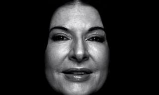 SHOWstudio Up-Close with Marina Abramovic at Art Basel Miami