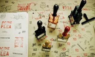 Recap   Pop Up Flea New York – 3sixteen, Oak Street Bootmakers & More
