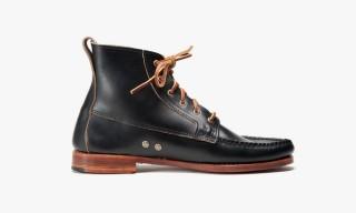 Handmade Footwear by Kaufmann Mercantile & Rancourt