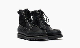 See the Russell Moccasin & CYPRESS All-Black Hunting Boot