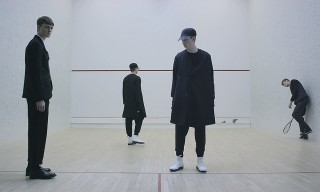 "SSENSE Present Comme des Garcons, Visvim & More in ""Japanese Menswear in Motion"" Film"