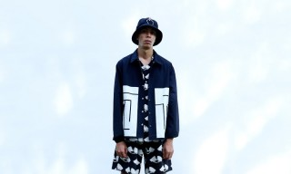 Sasquatchfabrix Spring/Summer 2015 – Unconventional Shapes and Styles