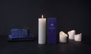 SNÖ & JUL – Scented Holiday Candles by Skandinavisk