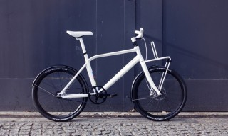 Berlin's Schindelhauer ThinBike Compact City Bike