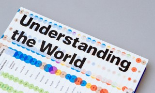 """Understanding the World,"" an Atlas of Infographics"
