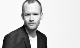 Interview | Martin Andersson, Head of COS Menswear