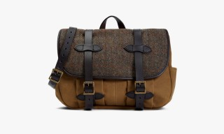 Filson for Brooks Brothers 2 Exclusive Bags
