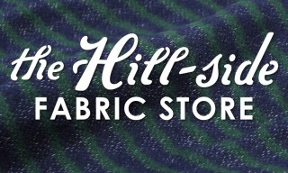 The Hill-Side Launch a Fabric Store