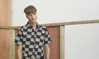 "oki-ni Spring/Summer 2015 Lookbook – ""Luxurious & Eclectic"""