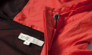 First Look | Onia Debuts Technical Outerwear with the Shaw Jacket