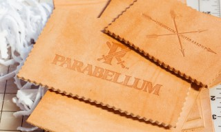 Inside Parabellum's Design Studio With Todd Selby