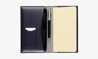 Travelteq Release their Tablet Notebook Case in Sleek Moro & Navy