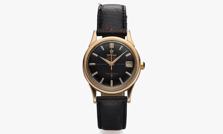 Antiquorum Vintage Watch Auction 2014