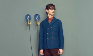 Boglioli Take Us Back to Sharp '60s Style for Fall/Winter 2015