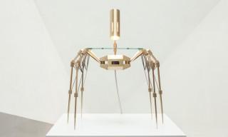 "Conceptual Furniture – ""Vacancy"" by Celine Stephan Eid"