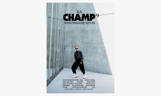 A Look Inside CHAMP Magazine Issue 9