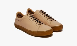 The Minimal Leather Fedka Sneaker by Damir Doma SILENT