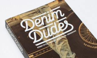 "WGSN's Denim & Youth Culture Director Compiles ""Denim Dudes"" Photo Book"
