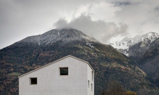 Mountain Forest Views from Haus F in South Tyrol
