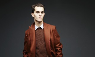 JOSEPH Fall/Winter 2015 Lookbook – Uniforms with Ease