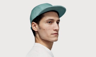 Larose Spring/Summer 2015 Headwear for Days by the Coast