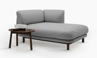 "Nendo and Cappellini Expand the Compact ""Peg"" Collection"