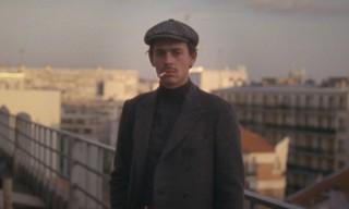 "O.Ballou Capture Nostalgic Vignettes of Paris for ""The New Order"""