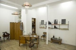 Inside OFR Boutique Paris Selectism