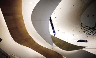 The Philharmonie de Paris Opens without its Designer Jean Nouvel