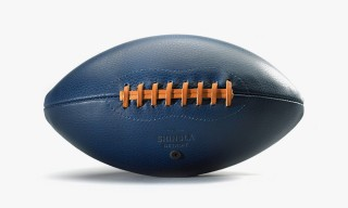 Leather Head Sports Handcraft Beautiful Footballs for Shinola