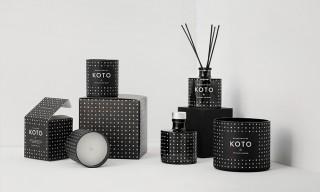 3 Reed Diffusers from Skandinavisk – KOTO, DAG & NAT
