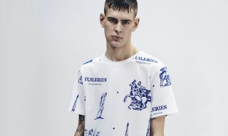 "Soulland Create ""Tuileries"" Collection Exclusively for Colette"