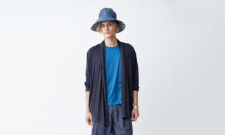 A Washed-Out Spring/Summer 2015 Line from Trove