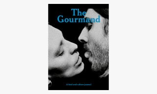 Preview The Gourmand Food & Culture Magazine Issue #5