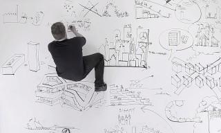 """Watch Bjarke Ingels Talk Architectural """"Worldcrafting"""""""