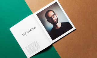 "A Look at Norway's Creative Industries – ""A New Type of Imprint"" Issue 1"