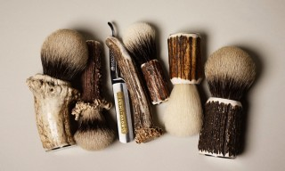Alfred Dunhill Acquire G.Lorenzi's Grooming Tools Archive