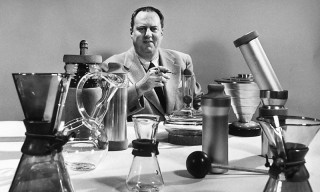 The Legacy of Peter Schlumbohm's Chemex Coffee Maker