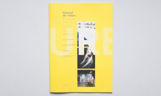 """The Future of Handcrafted Shoes Explored in Journal de Nimes' """"Future"""" Issue"""