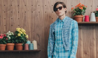 First Look | An Offbeat Spring/Summer 2015 from Orley