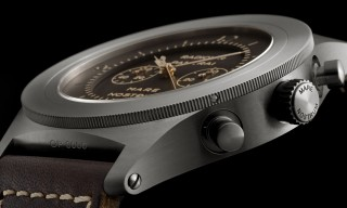 Officine Panerai Special Edition Mare Nostrum Chronograph