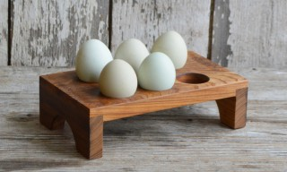 Beautiful Handcrafted Woodworks by Philadelphia's Peg and Awl