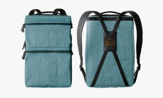 "Postalco's New ""Three Pack"" Stops Backpack Sag"