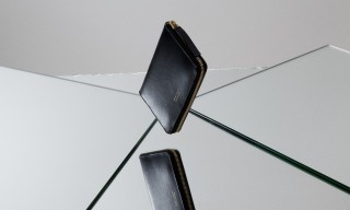 """Sandqvist Debuts the """"Icon"""" Series of Luxurious Leather Goods"""