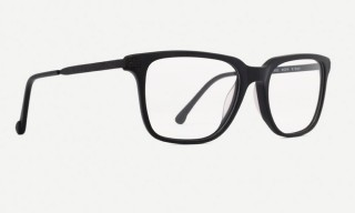 "First Look | Steven Alan's Lightweight ""Metal Points"" Eyewear Collection"