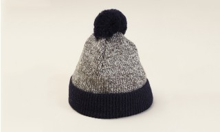 Universal Works for Ace Hotel – 3 British Wool Winter Accessories